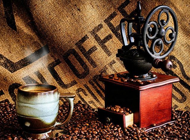 coffee 1 coffee garden